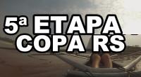 A regata da 5ª Etapa da Copa RS, ocorrerá no sábado, 25 de outubro, com início às 9h. […]