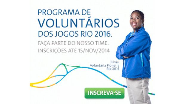 O sucesso dos jogos olímpicos e paralímpicos depende muito do apoio e participação dos voluntários. O comitê organizador […]