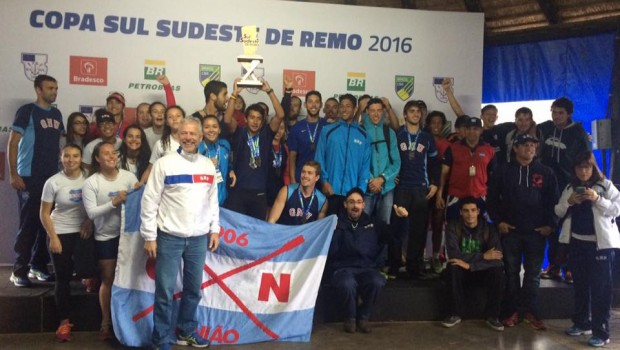 Foram três dias de provas, com atletas de onze clubes, representando cinco estados (SP, RJ, SC, PR e […]