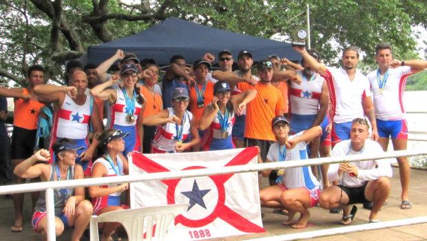 Neste sábado, 4 de março, ocorreu na Raia da Ilha do Pavão em Porto Alegre aprimeira etapa da […]