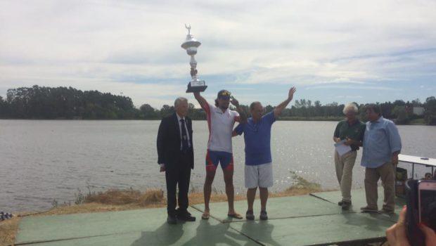 O Clube de Regatas Guaíba-Porto Alegre (GPA) foi mais uma vez primeiro colocado no Sulamericano de Remo Master, […]