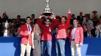Francisco Bulhões Mendes, remador do GPA, conquistou junto com um australiano e dois noruegueses o troféu do Britannia […]