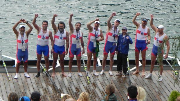 Foram cinco dias de competições na Eslovênia. Quatro mil e setecentos atletas, representando oitocentos e sessenta clubes do […]