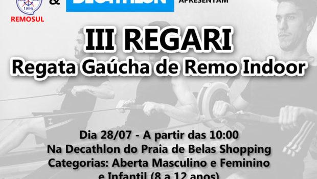 O REGARI está de volta! A edição 2018 da Regata Gaúcha de Remo Indoor está chegando, com muitas […]