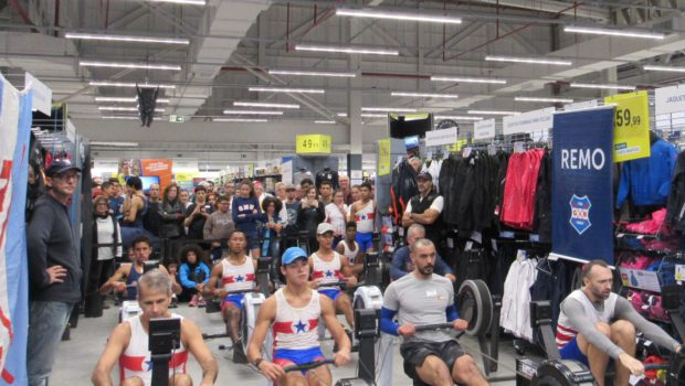 No sábado, 28 de julho, aconteceu a terceira edição da Regata Gaúcha de Remo Indoor (REGARI). Esta edição […]