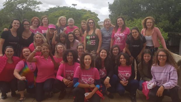 Dezenas de mulheres, de todas as idades, prestigiaram o II Encontro do Remo Feminino do Rio Grande do […]