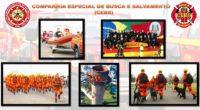 A Companhia Especial de Busca e Salvamento dos Bombeiros, com sede no Cais Mauá, próximo da plataforma de […]