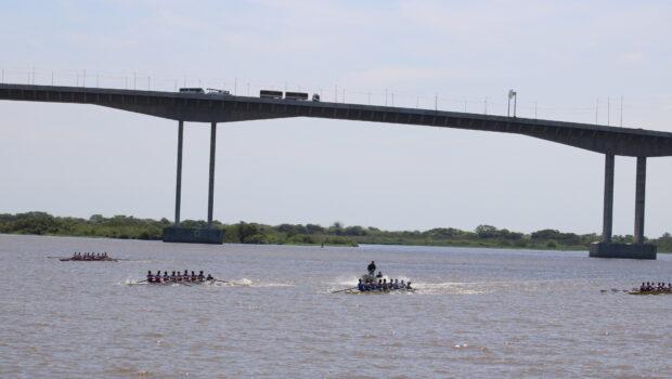 Na manhã do sábado (02/10), as águas do Parque Náutico Alberto Bins, em Porto Alegre, voltaram a ver […]